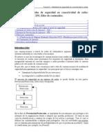 Tema 41 - Sistemas de Detección de Intrusos