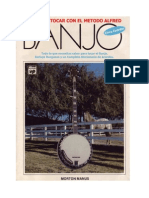 Banjo Cinco Cuerdas (Spanish)