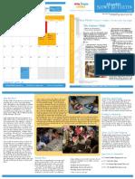 OHU Elgin CDC June 2013 Newsletter