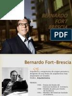 Bernardo Ford Brescia
