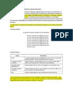 Normatividad Para la clasificación y selección del tomate