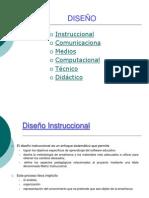 diseño Software Educativo