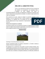 Historia de Laarquitectura 2
