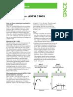 Strux-61 Tech Bulletin Astm 1-10-08