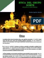 Etica Del Grupo Norte