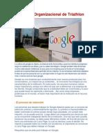 Final La Cultura Organizacional de Google