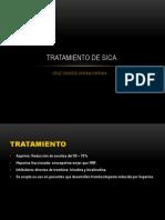 Terapéutica trombolítica en SICA