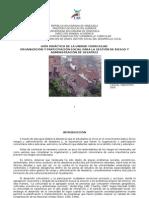 Guia Didactica Riesgo y Desastre (1)