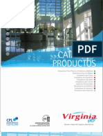 Catalogo Completo Virginia