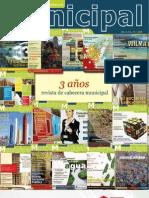 Revista de Cabecera Municipal Numero 18
