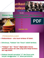 Komunikasi Antara Budaya Power Point