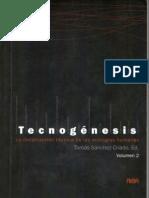 Tecnogênese - Introdução - Ingold
