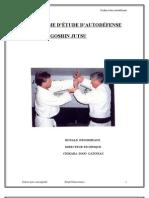 Goshin-jutsu et Judo 04