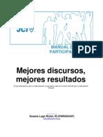 Mejores Discursos, Mejores Resultados - Manual-SPA