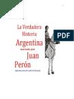 La Verdadera Historia Argentina-PERON