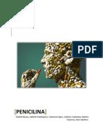Farmaco 2 Penicilinas