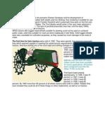 Rubber vs Steel Tractor Tires