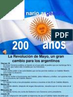 Bicentenario Argentino.ppt Arreglado.ppt Este