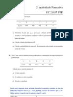2009 EPE Actividade Formativa 2