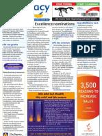 Pharmacy Daily for Tue 02 Jul 2013 - PSA awards, APC fees, AkerBioMarine, Hartmann and more