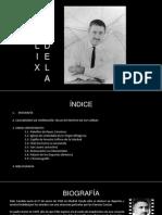 Felix Candela