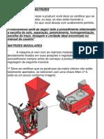 Manual de Ecobrava en Portugues