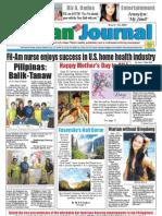 Asian Journal May 8 2009