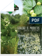 Catalogo de Productos V