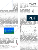 Movimiento Oscilatorio Problemas Resueltos PDF Optimi