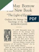 AMORC - The Light of Egypt (ad 1928).pdf