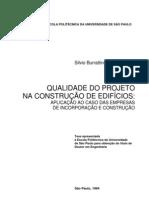 2003_TESE SILVIO MELHADO 1994_Qualidade do Projeto na Construção de Edíficios
