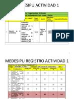 Ejemplo Medesipu FI 1 AL 5