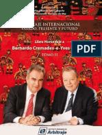 El arbitraje comercial en México a 17 años de reformas de derecho mercantil