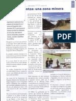 Revista UTPL Chinapinza Enero 2013