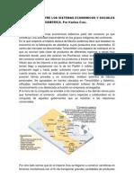 Diferencias Entre Los Sistemas Economicos y Sociales de Andes y Mesoamerica