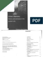 urban memory.pdf