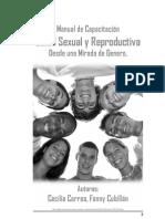 Salud Sexual Reproductiva
