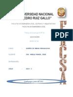 SOCAVACION-GRUPO N° 05-TRABAJO DE INVESTIGACION N° 02