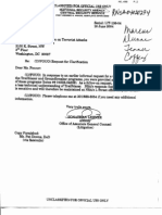 9/11 Commission Documents about Its Investigation of the NSA