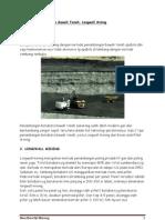 Metode Penambangan Batubara Bawah Tanah