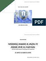 Enam Khutbah Amir Al Mukminin
