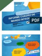 Presentation Mando Integral