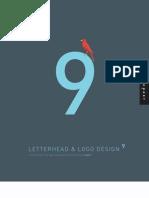 Letterhead Logo Design 9