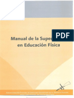Manual Supervision Edu Fis