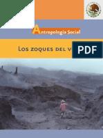Zoques Del Volcan Cdi Antropologia Social