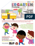 13 KindergartenReadinessAUG Flyer061713.PDF
