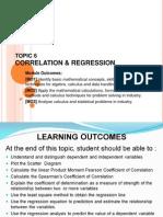 Presentation Chapter 6 MTH1022