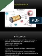 Energía química (1)