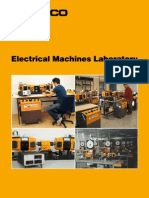 Terco Electrical Machines Lab Eng Low1