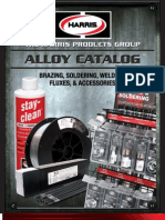 2007 Consumables Catalog